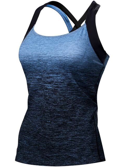 TYR Lagoon Lola Bikini Donna grigio